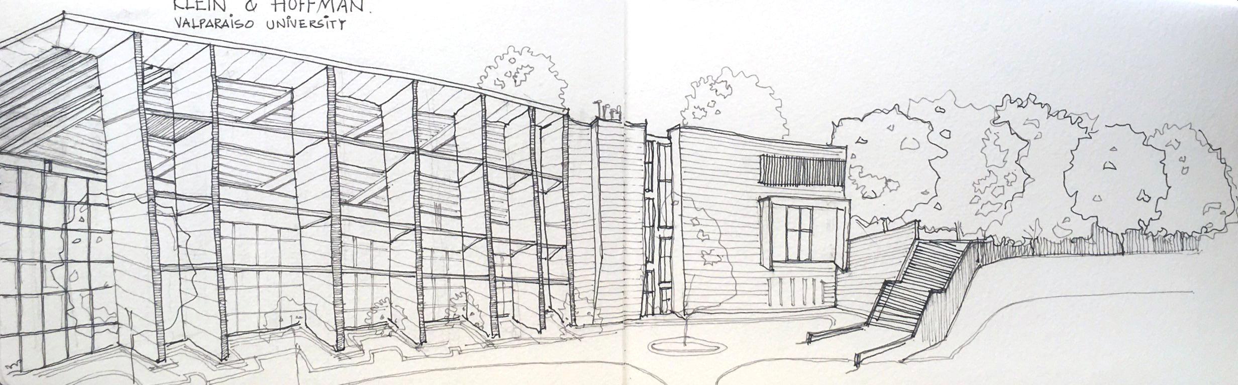 Klien&Hoffmann sketch_Hiral Mangrola