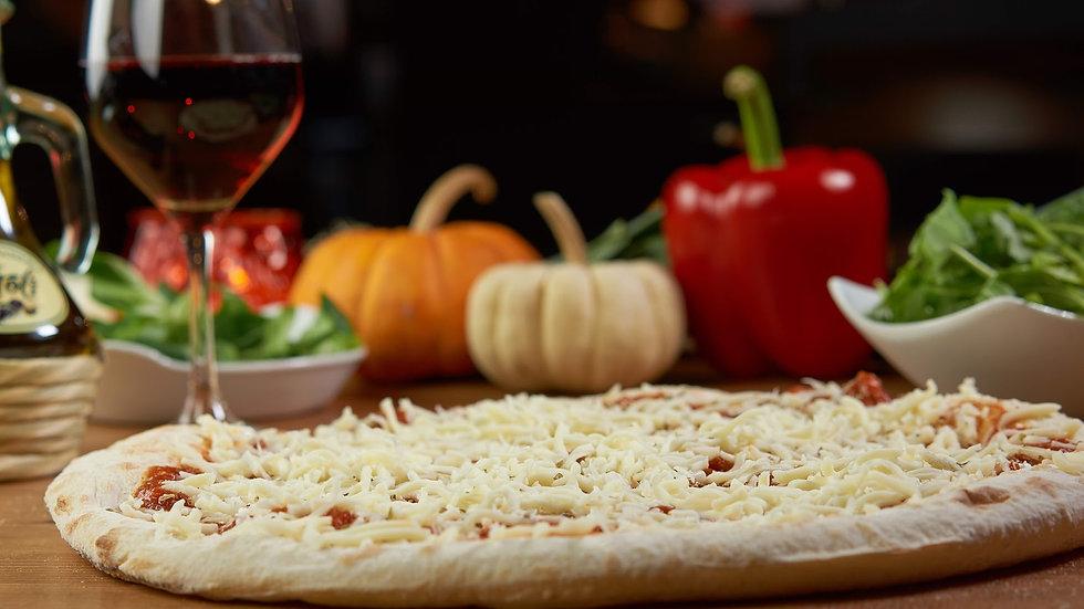 Pizza Tomate Bolognaise