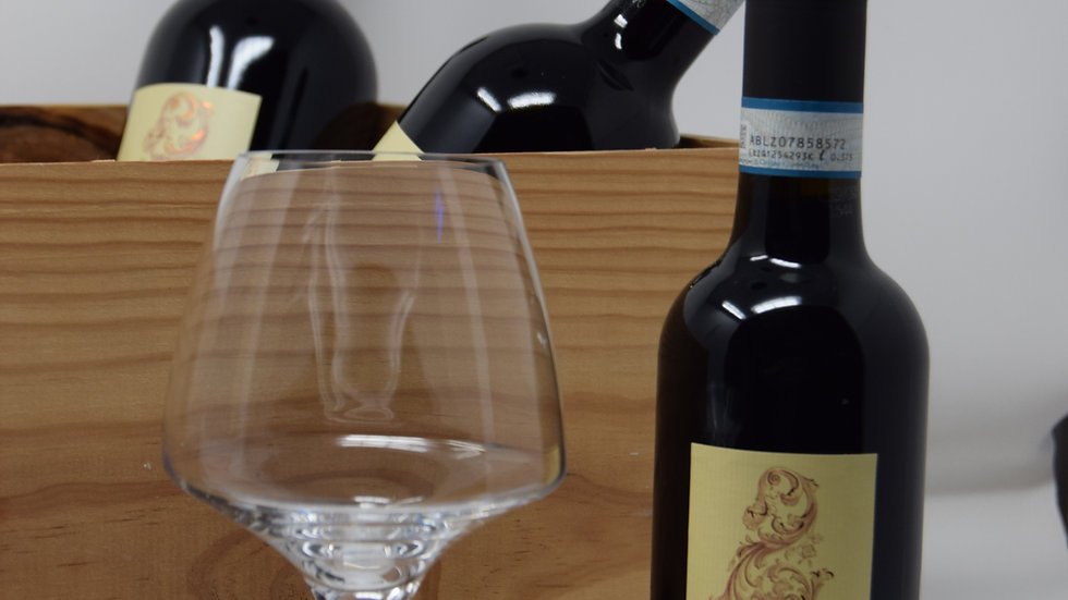 Vin Rouge Montepulciano d'Abruzzo 37.5cl