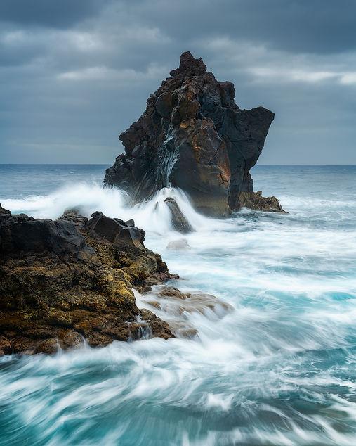 Madeira - Jos Pannekoek