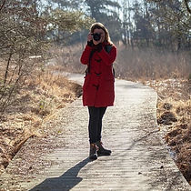 Natuurblog - Janneke van der Pol