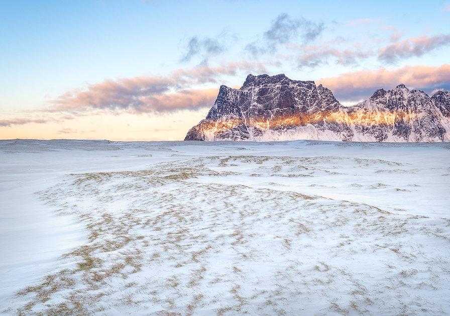 Reisverslag - Lofoten - Jos Pannekoek