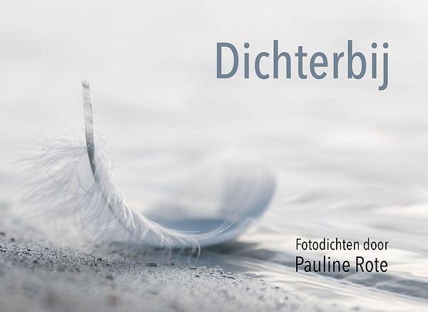 Fotodichten - Dichterbij - Pauline Rote