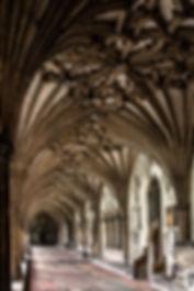 Stadsfotografie - Kathedraal van Canterbury - Marielle de Valk