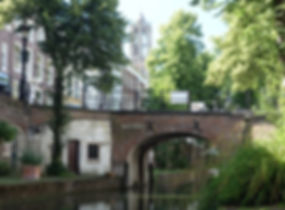 Nieuwegracht - Utrecht (13-08-2017) - Pieter Heymeijer