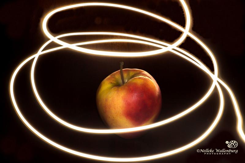 Hoe fotografeer je lichtstrepen