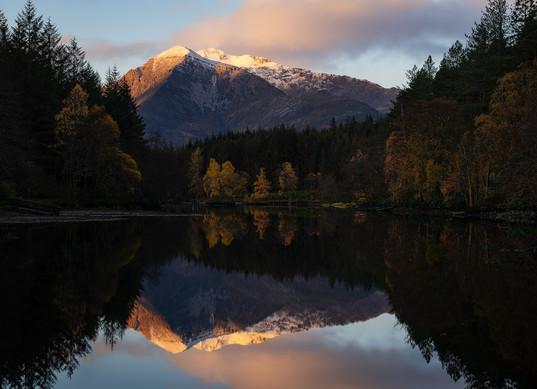 Reisfotografie - Schotland