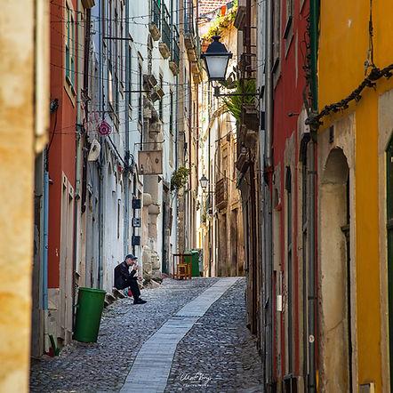 Porto - verBEELDing - Wim Vooijs