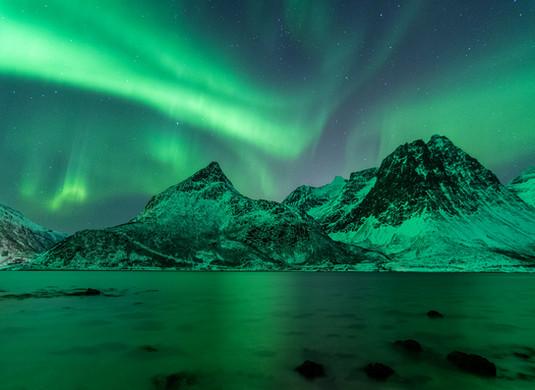 Zo fotografeer je Noorderlicht