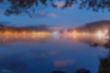 Mist na regen - Lucienne Booman