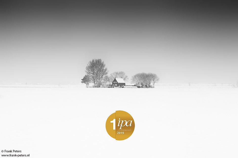Peters Winters Tale 2 - Frank Peters