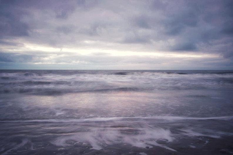 Oneindig - Paulines Fotodicht