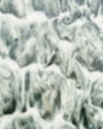 Fredvang - zandstructuren - Jos Pannekoek