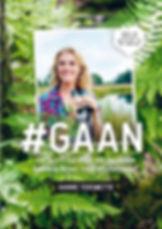 #Gaan