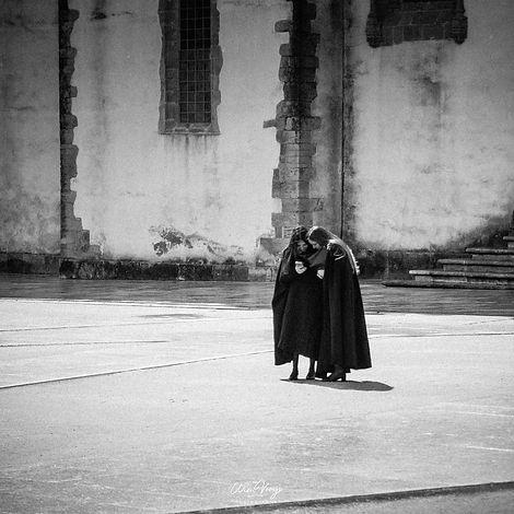 Coimbra - verBEELDing - Wim Vooijs