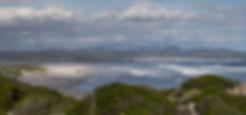 Landschapsfotografie - De kust bij Mozambique - Marielle de Valk