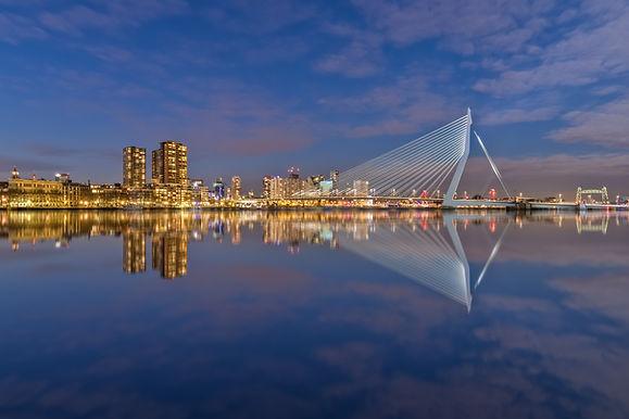 Rotterdam - Karin de Bruin