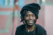 Portretfotografie Zuid Afrika - Marielle de Valk