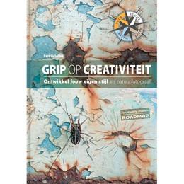 GRIP OP CREATIVITEIT