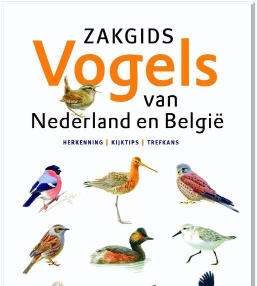 ZAKGIDS VOGELS