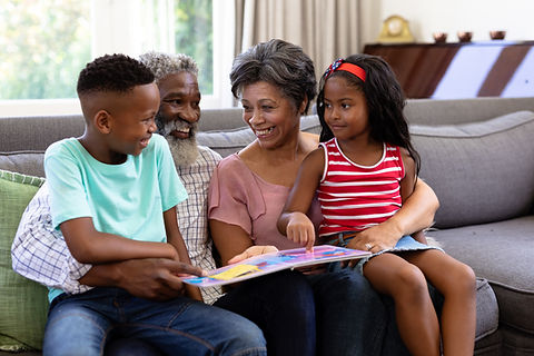 multi-generation-mixed-race-family-spend