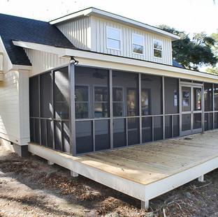 River House Renovation