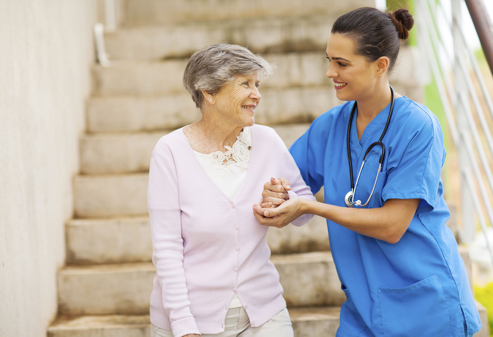 Priority Home Care