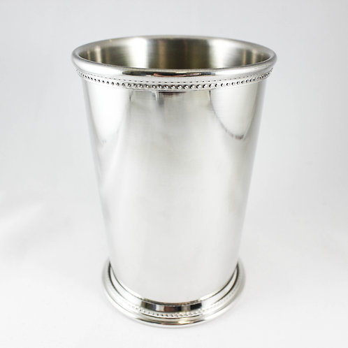 Salisbury Pewter Mississippi Julep Cup