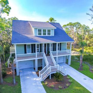 Gibbs Island Residence