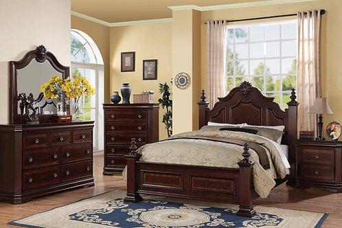 Charlotte Bedroom Set B8300