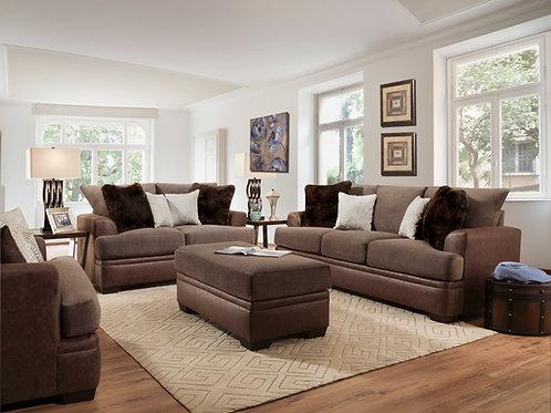 3650 Sofa and Love Seat