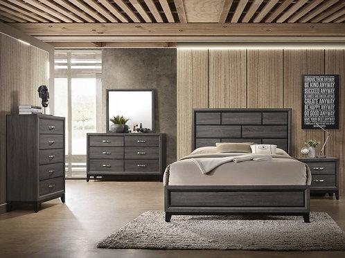 Akerson B4610 Bedroom Set