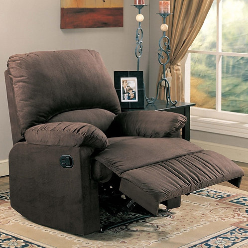Coaster Fine Furniture 600266 Glider Recliner in Laredo, TX
