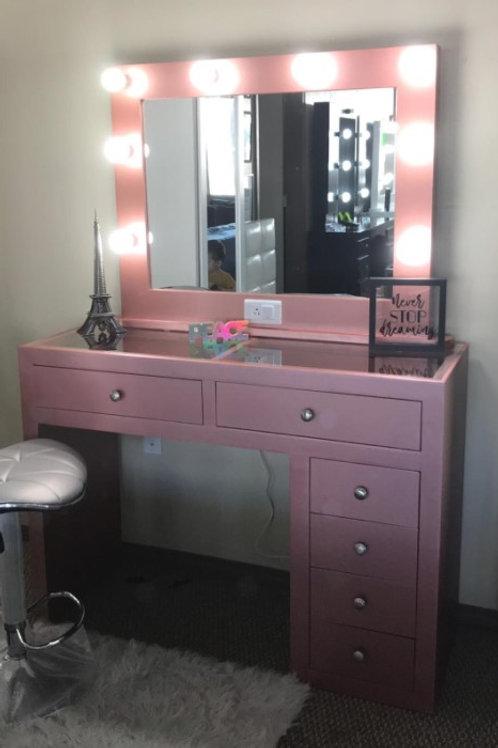 Premium TX Fine Vanity in Laredo, TX