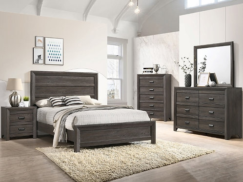 B6700 Adalaide Bedroom Set