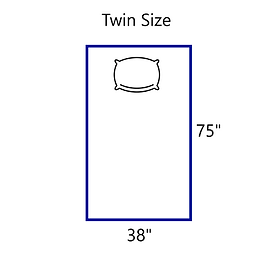 Twin size mattress messurments.png