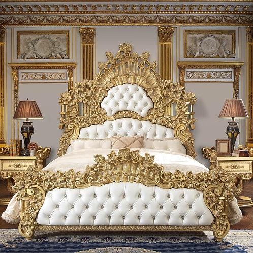 HD 8086 Luxury Bedroom Set