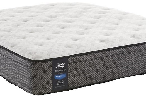 Sealy Garner Euro Top Mattress in Laredo, TX