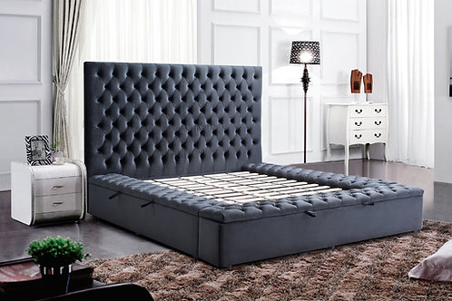 Paris Upholstery bed