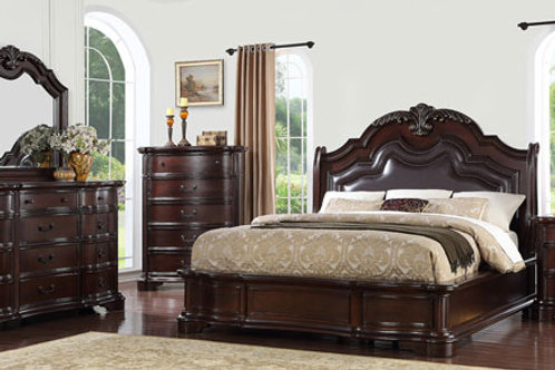 B1395  St. Louis Bedroom Set