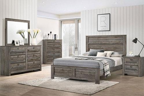 B6960 Bateson Bedroom Set