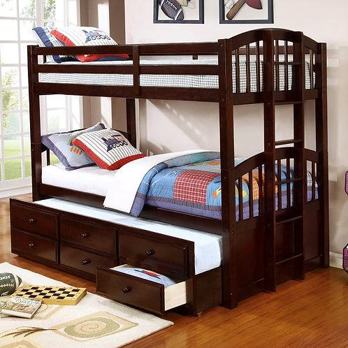 T/T/T HH4000 Bunk Bed