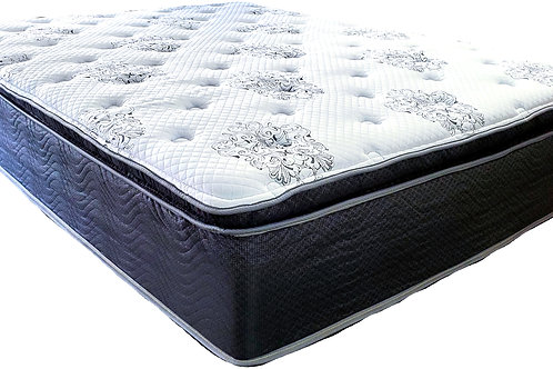 TX Fine 390 Super Pillow Top Mattress in Laredo, TX