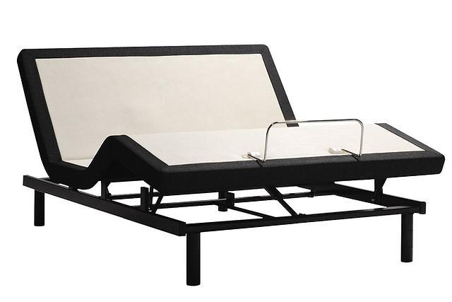 Sealy Ease Queen Adjustable Bed Laredo Texas