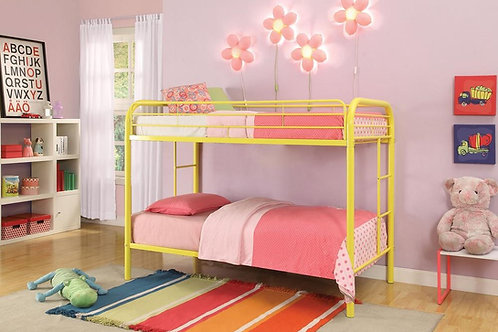 Thomas Twin/Twin Bunk Bed by Acme