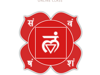 《オンラインLiveクラス》はじめてのマントラ