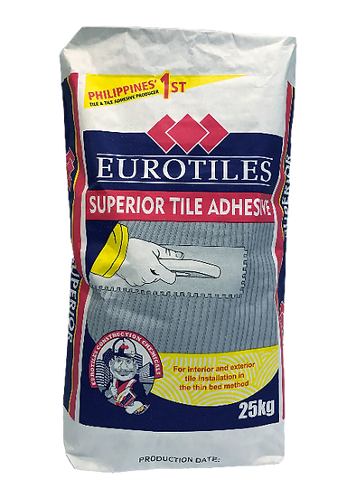 Superior Tile Adhesive