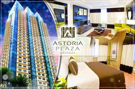 Astoria Plaza Ortigas