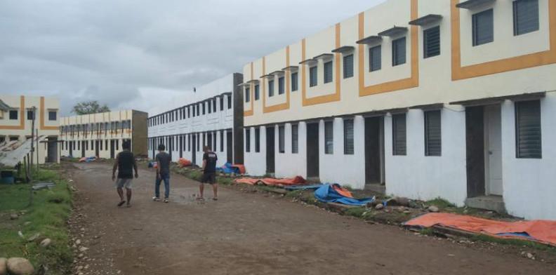 HGG Housing Project - Daet Cam Sur