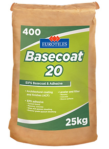 EIFS, insulation, primer, additive, basecoat, surface treatment